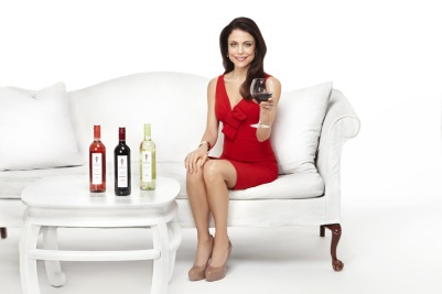 Bethenny Frankel - Skinny Girl Cocktails