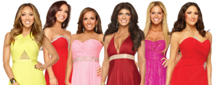The Real Housewives Of New Jersey Cast - Photo: BravoTV