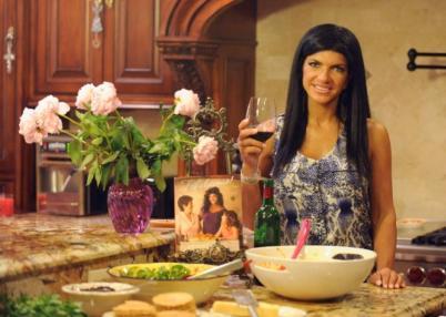 Teresa Cooking Show