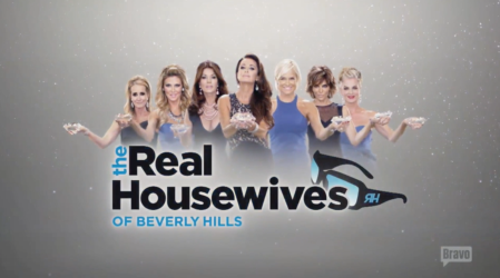 The Real Housewives Of Beverly Hills Season 5