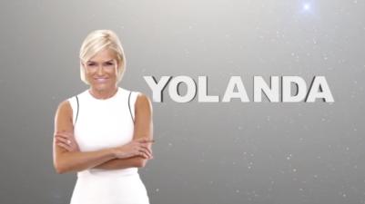Yolanda Foster